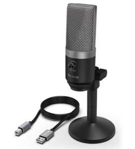 FIFINE PC USB Mikrofon